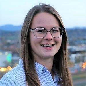 Anja Harsch | Tech Startup School