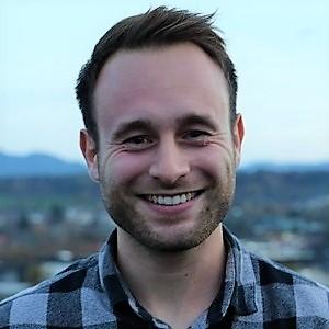 Dominik Annen ist Teil des Startup-Projekts der TSUS