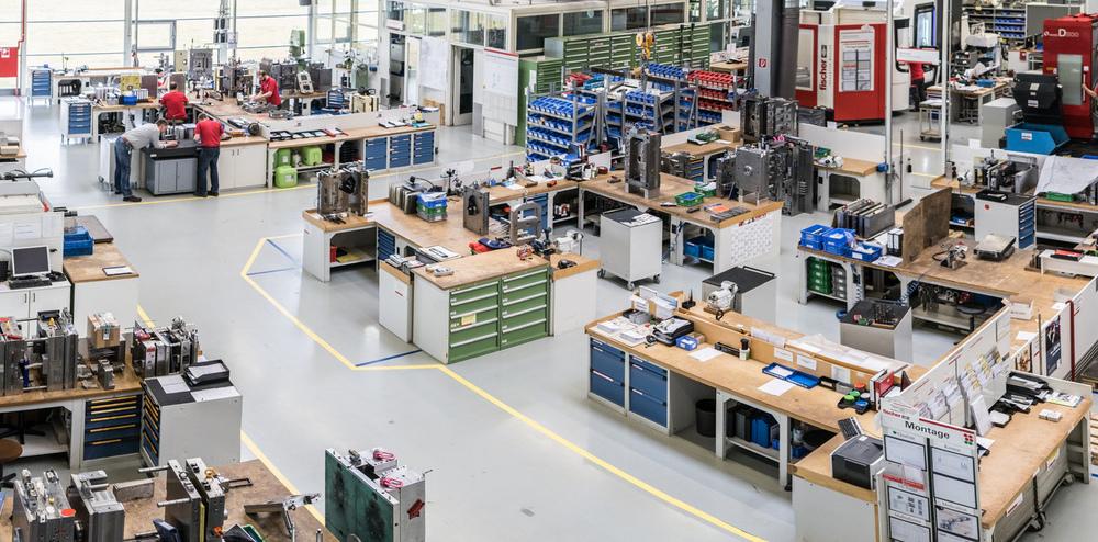 Tech Startup School_fischer-Werkzeug- und Formenbau-GmbH