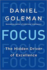 Bücher Empfehlung FOCUS Goleman Tech Startup School
