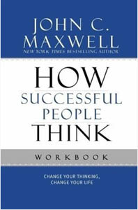 Bücher Empfehlung How Successful People Think Maxwell Tech Startup School