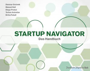 Startup NavigatorTech Startup School