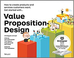 Value Proposition Design Tech Startup School