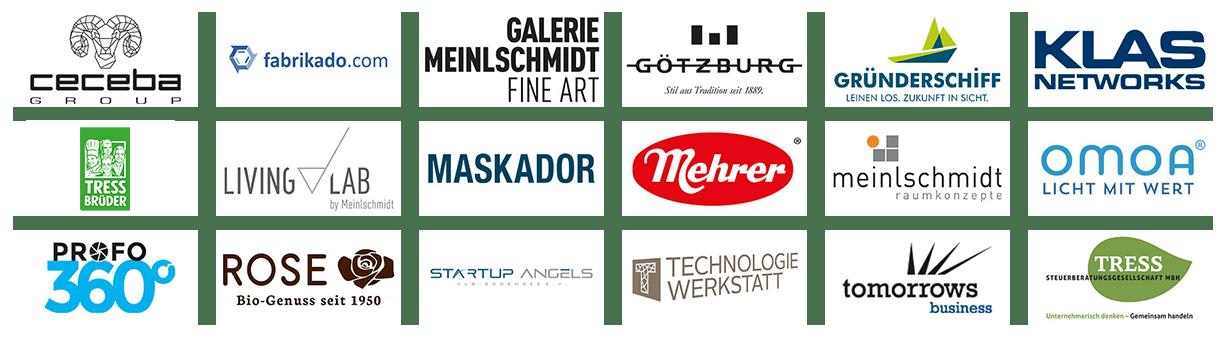 Partner und Gesellschafter der Tech Startup School